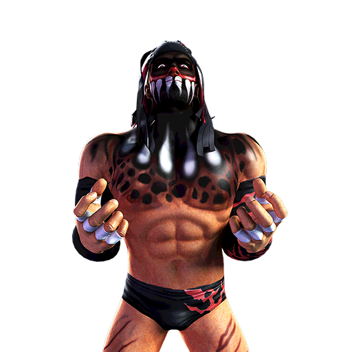 Finn Bálor 'The Demon'