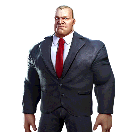 Kane 'Director of Operations'
