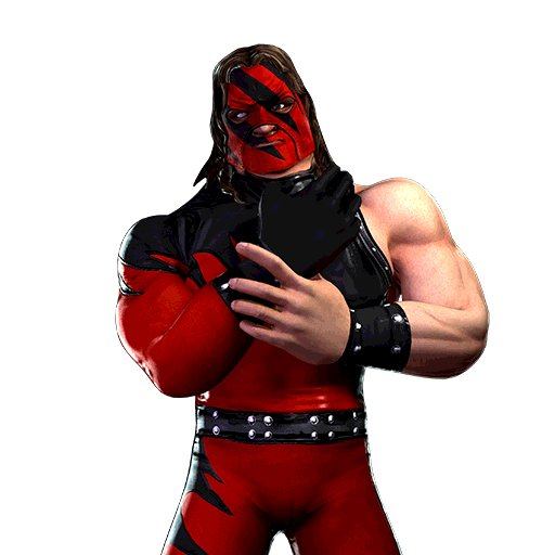 Kane 'The Big Red Machine'
