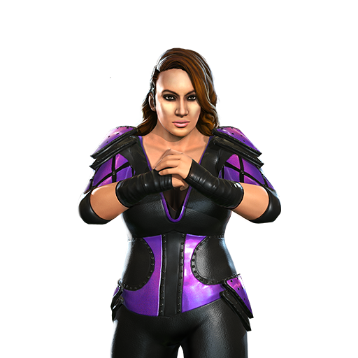 Nia Jax 'The Irresistible Force'