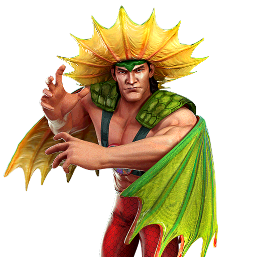"""Leveling Calculator For Ricky Steamboat """"The Dragon"""""""