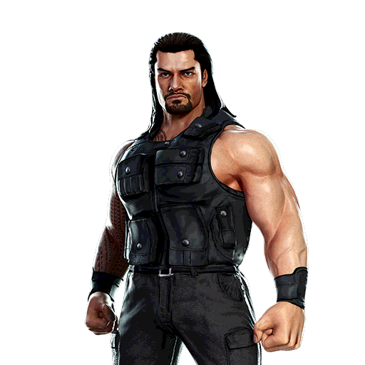 Roman Reigns 'The Shield'