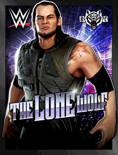 Baron Corbin 'The Lone Wolf'