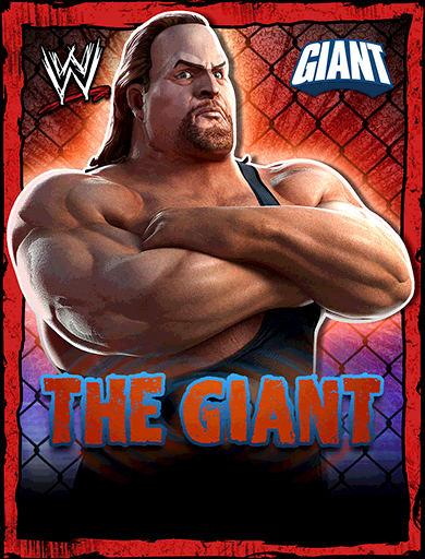 Big Show 'The Giant'