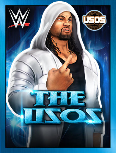 Jimmy Uso 'The Usos'