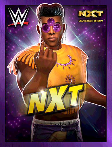 Velveteen Dream 'NXT'